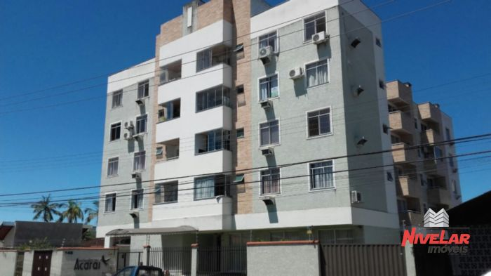 Apartamento Guanabara Joinville