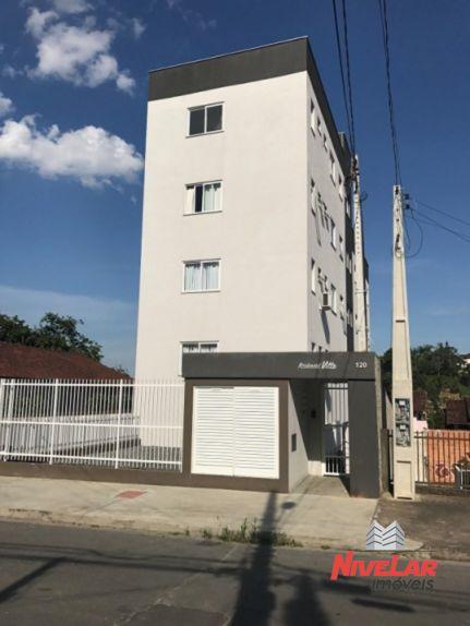 Cobertura Nova Brasília Joinville