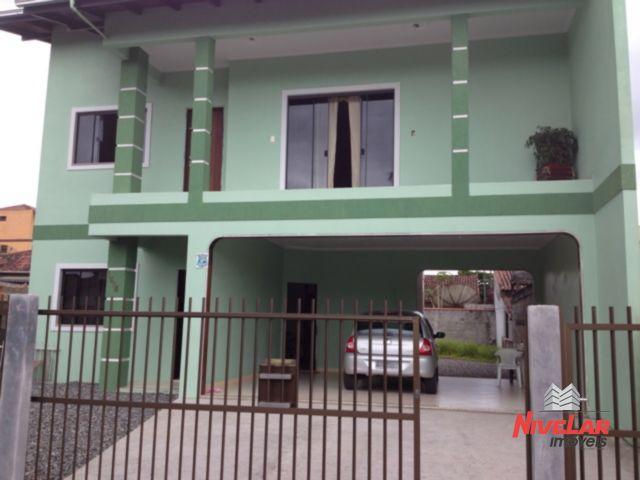 Casa Iririú Joinville