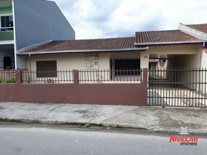 Casa Aventureiro Joinville