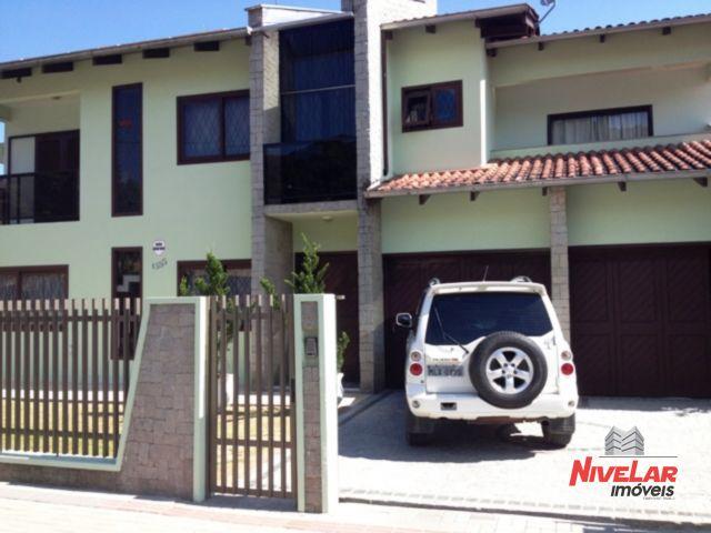 Casa América Joinville