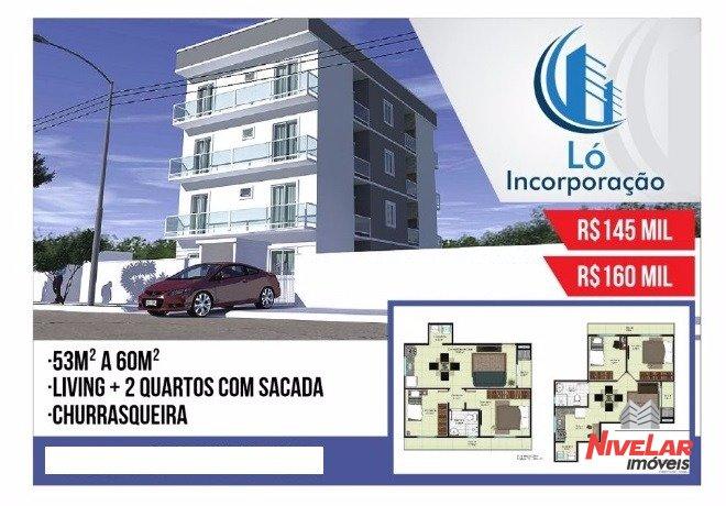 Apartamento Boa Vista Joinville