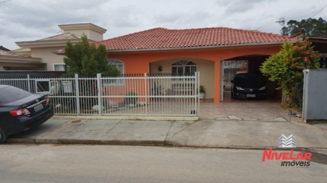 Casa João Costa Joinville