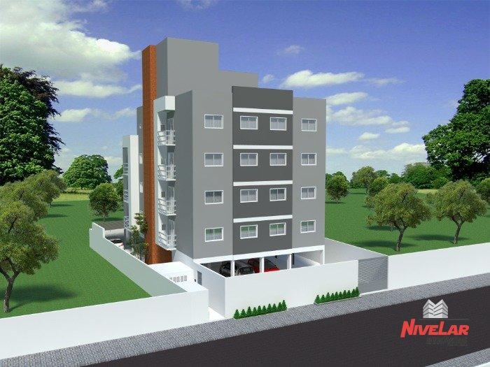 Apartamento Floresta Joinville