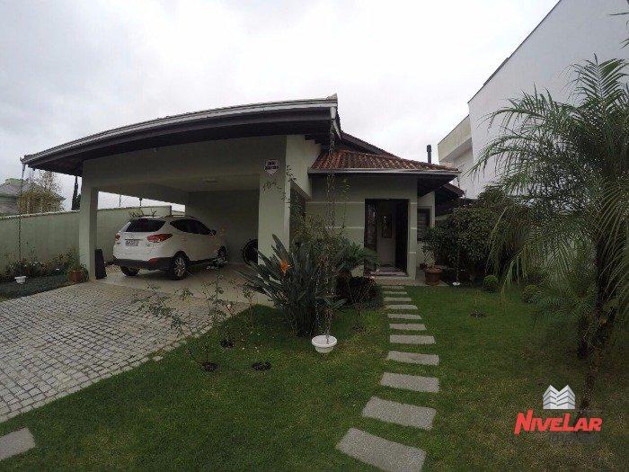 Casa em Condominio Glória Joinville