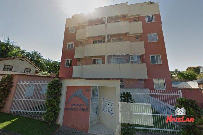 Apartamento Glória Joinville