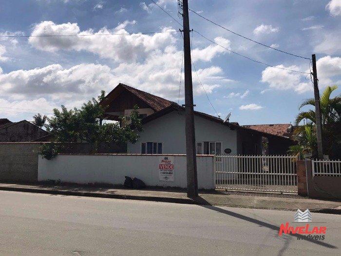 Casa Morro do Meio Joinville