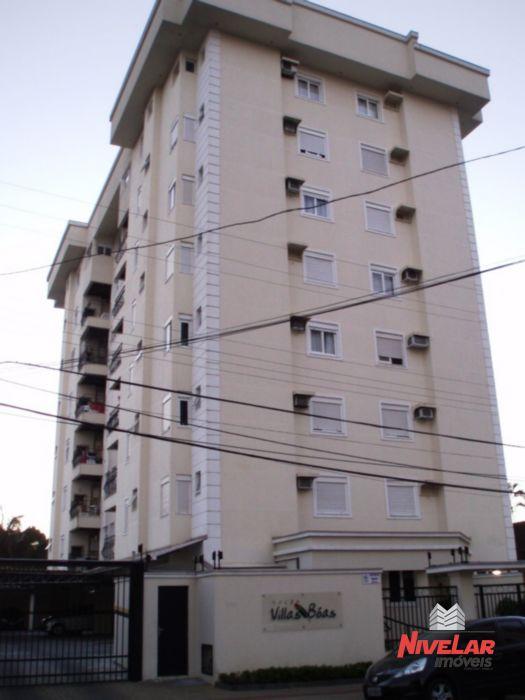 Apartamento Anita Garibaldi Joinville