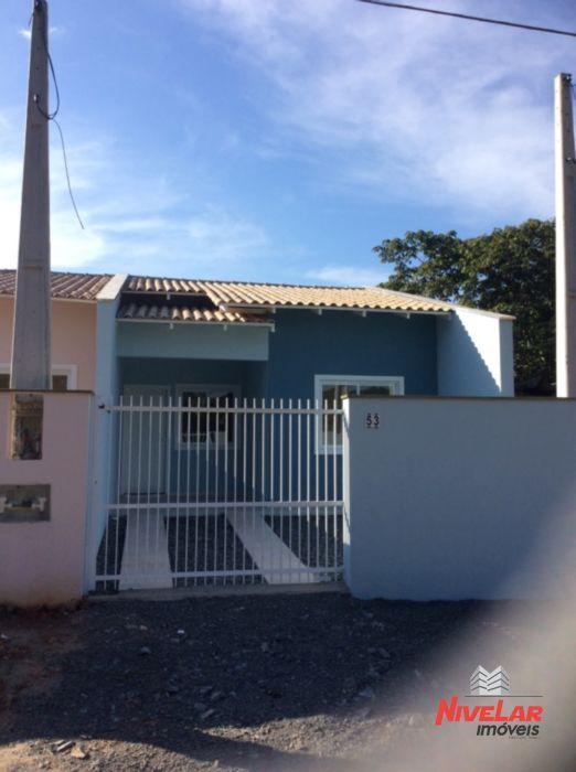 Casa Geminada Itinga Joinville