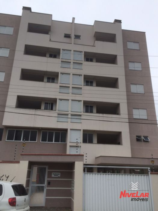 Apartamento Saguaçu Joinville