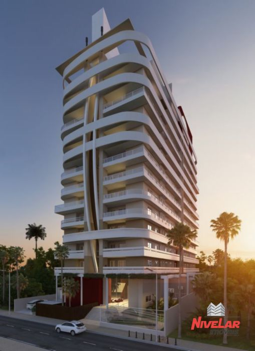 Apartamento Atiradores Joinville