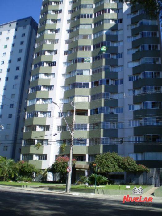 Apartamento água Verde Curitiba