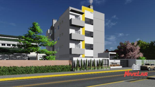 Apartamento Iririú Joinville