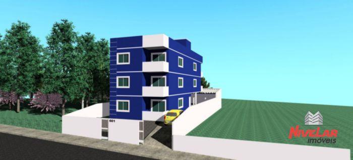 Apartamento Parque Guarani Joinville