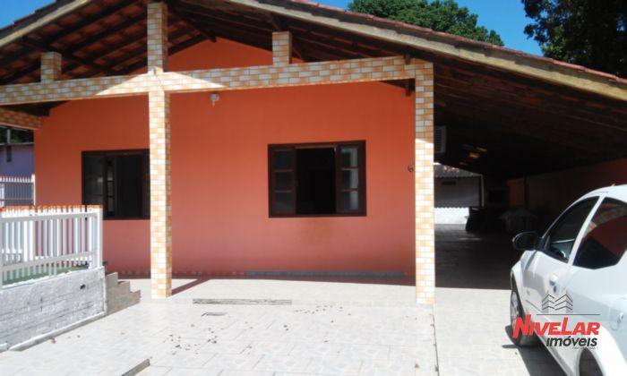 Casa Cambiju Itapoá