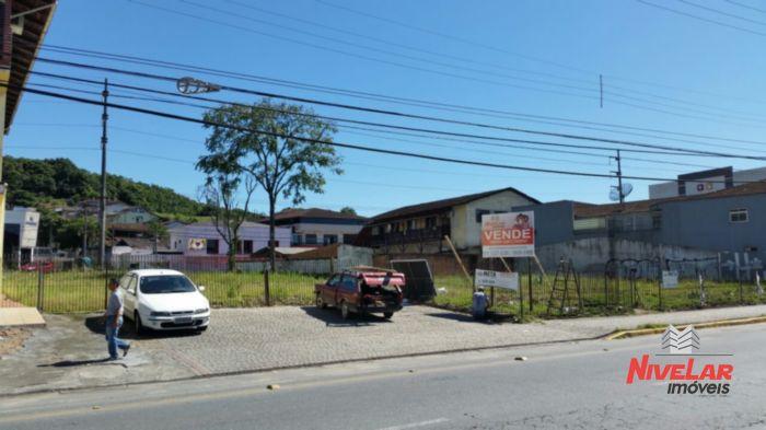 Terreno Boa Vista Joinville