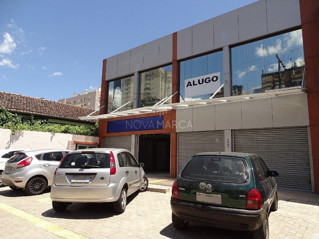 Prédio Comercial-Santana-Porto Alegre-dorm-Nova Marca Imóveis