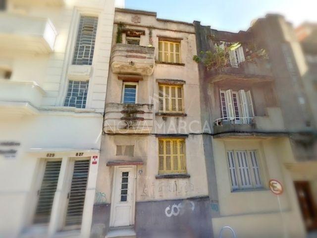 Prédio Comercial-Centro-Porto Alegre-dorm-Nova Marca Imóveis