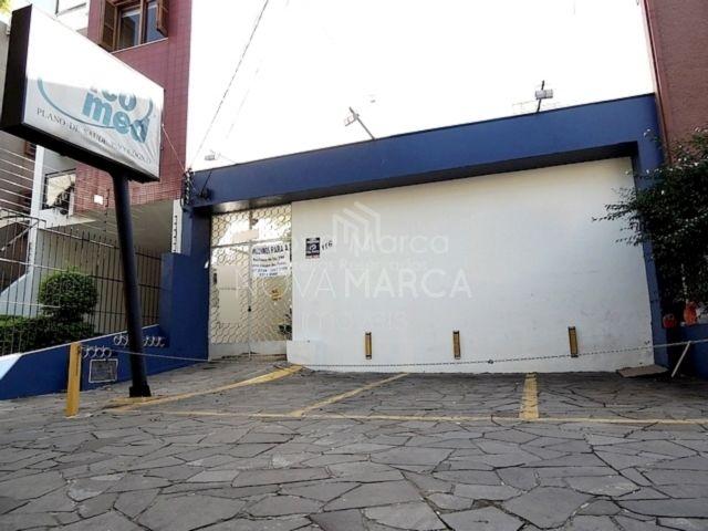 Casa comercial-Rio Branco-Porto Alegre-17dorm-Nova Marca Imóveis