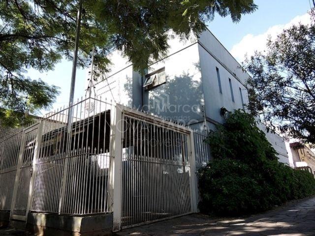 Casa-Rio Branco-Porto Alegre-2dorm-Nova Marca Imóveis