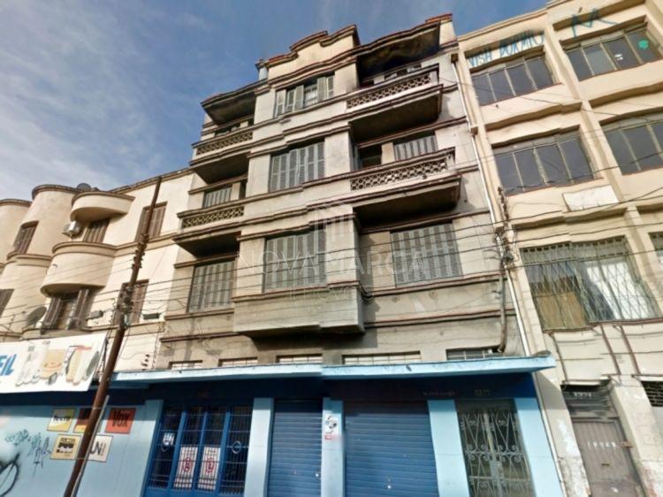 Prédio Comercial-São Geraldo-Porto Alegre-dorm-Nova Marca Imóveis