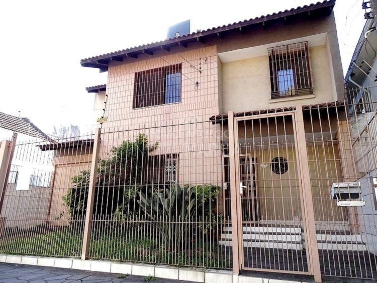 Casa-Rio Branco-Porto Alegre-4dorm-Nova Marca Imóveis