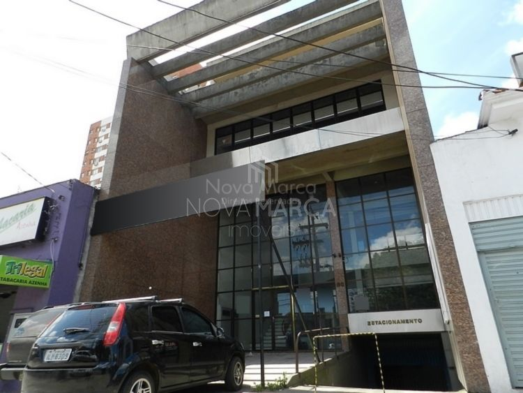Prédio Comercial-Azenha-Porto Alegre-dorm-Nova Marca Imóveis