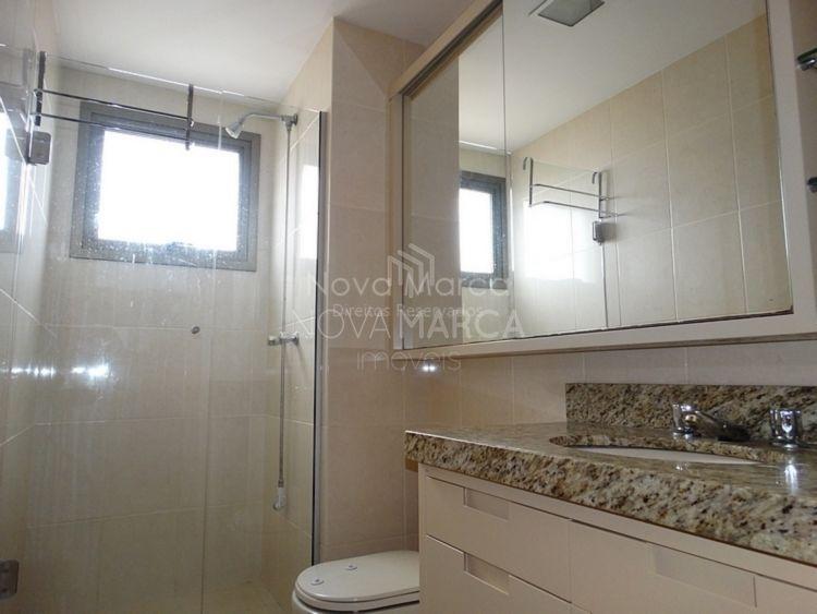 Apartamento-Menino Deus-Porto Alegre-3dorm-Nova Marca Imóveis