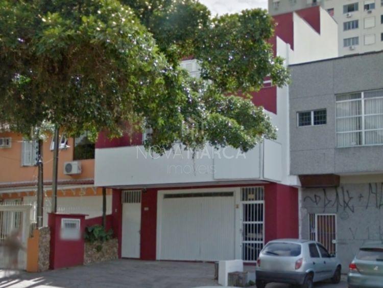 Casa comercial-Cristal-Porto Alegre-4dorm-Nova Marca Imóveis