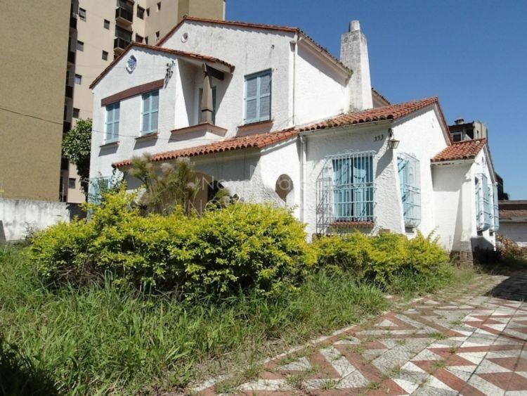 Casa comercial-Petrópolis-Porto Alegre-3dorm-Nova Marca Imóveis