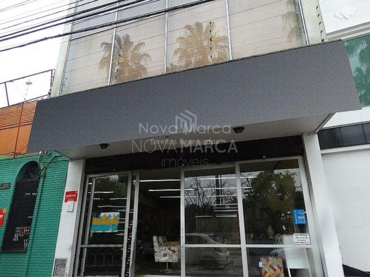 Prédio Comercial-Bom Fim-Porto Alegre-dorm-Nova Marca Imóveis
