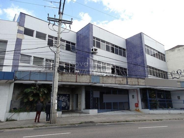 Prédio Comercial-São João-Porto Alegre-dorm-Nova Marca Imóveis