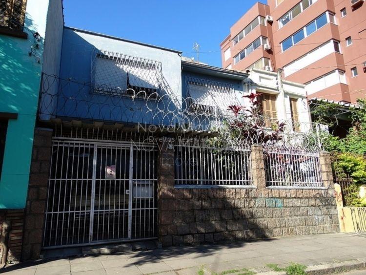 Casa-Cidade Baixa-Porto Alegre-3dorm-Nova Marca Imóveis