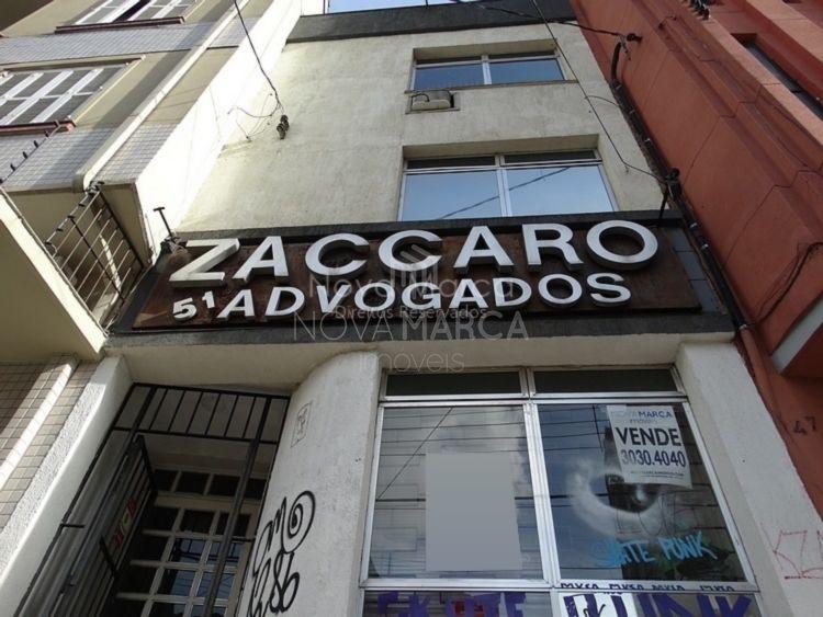 Prédio Comercial-Cidade Baixa-Porto Alegre-dorm-Nova Marca Imóveis