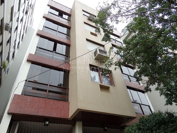 Cobertura-Bom Fim-Porto Alegre-2dorm-Nova Marca Imóveis