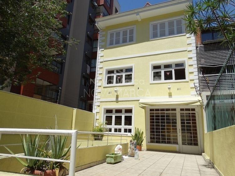 Casa comercial-Rio Branco-Porto Alegre-dorm-Nova Marca Imóveis