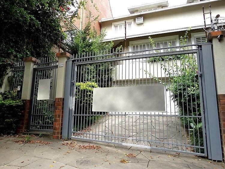 Casa-Chácara Das Pedras-Porto Alegre-3dorm-Nova Marca Imóveis