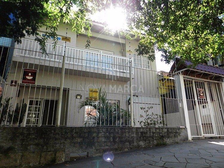 Casa-Petrópolis-Porto Alegre-3dorm-Nova Marca Imóveis