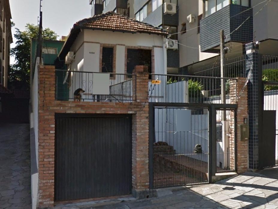 Casa comercial-Auxiliadora-Porto Alegre-dorm-Nova Marca Imóveis