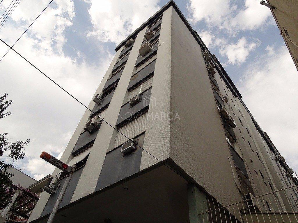 Apartamento-Bom Fim-Porto Alegre-1dorm-Nova Marca Imóveis