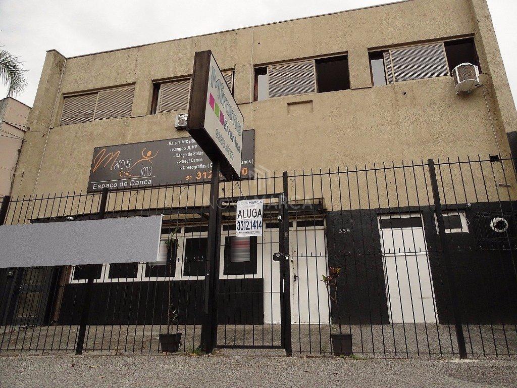 Loja-Rio Branco-Porto Alegre-dorm-Nova Marca Imóveis