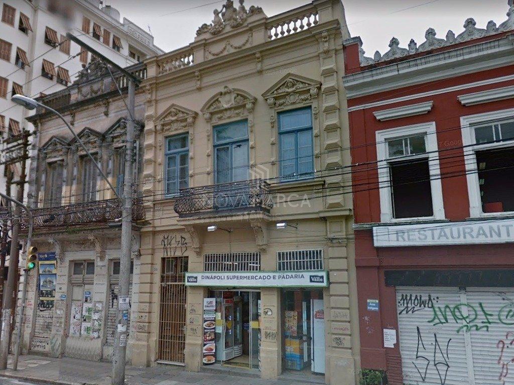 Prédio Comercial-Independência-Porto Alegre-dorm-Nova Marca Imóveis