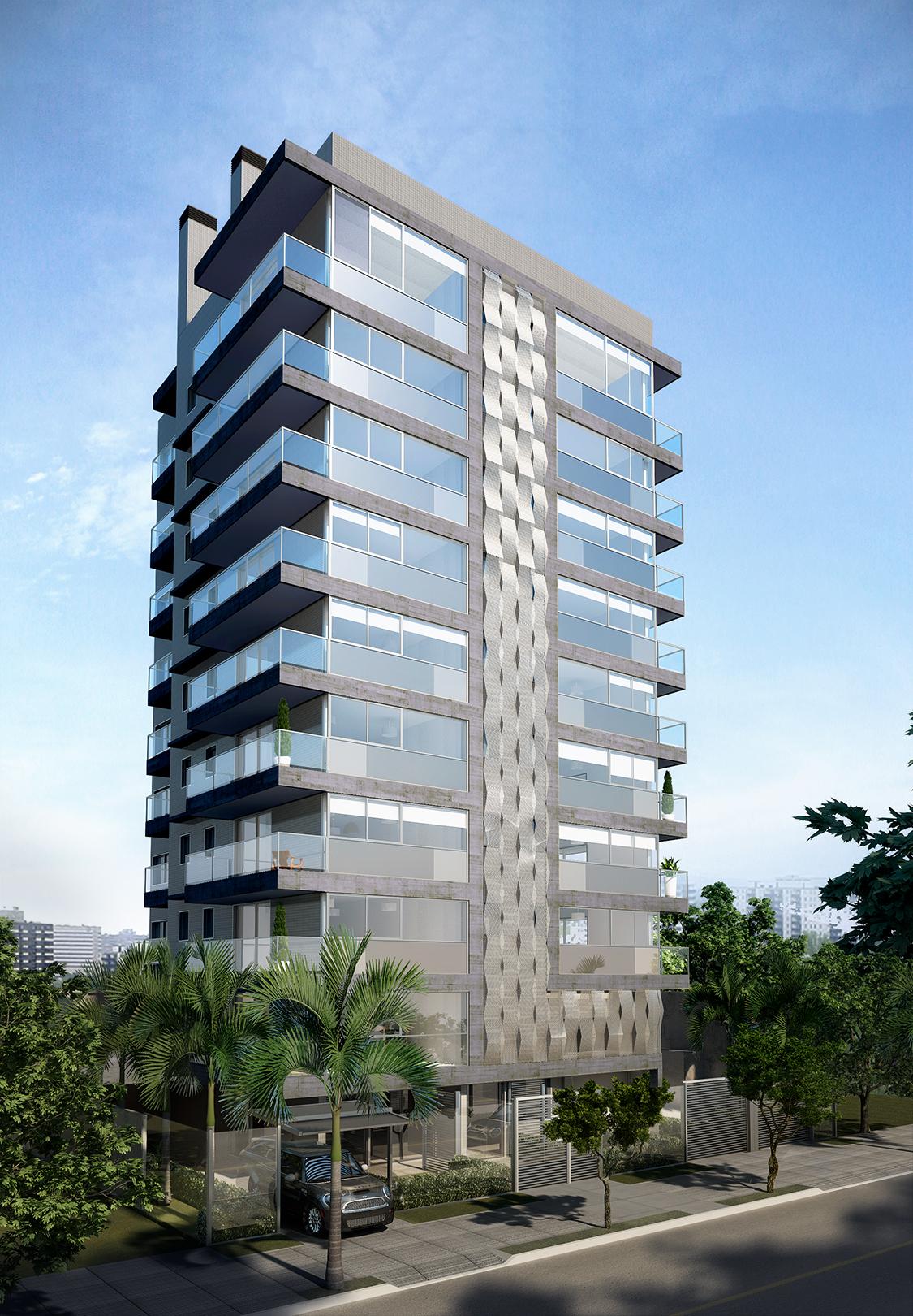 Apartamento-Petrópolis-Porto Alegre-1dorm-Nova Marca Imóveis