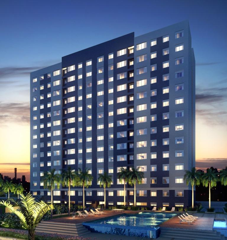 Apartamento-Jardim Lindóia-Porto Alegre-2dorm-Nova Marca Imóveis
