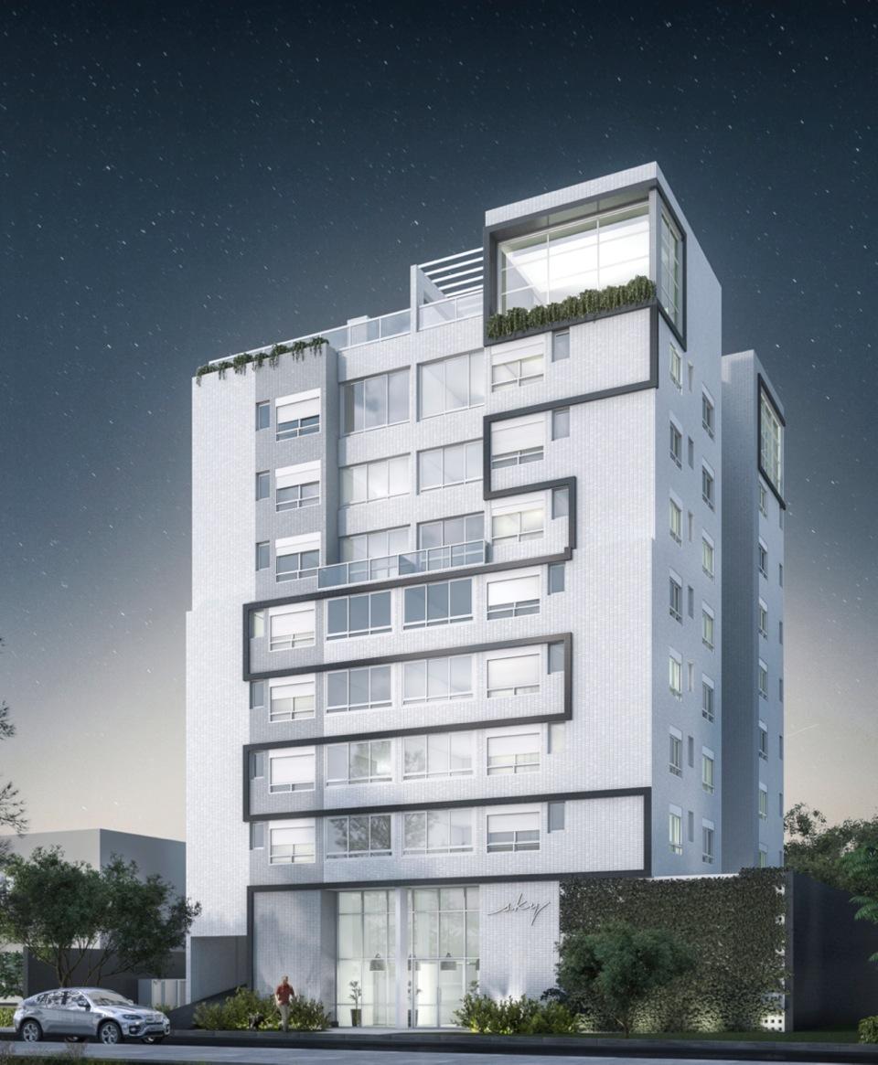 Apartamento-Passo da Areia-Porto Alegre-2dorm-Nova Marca Imóveis