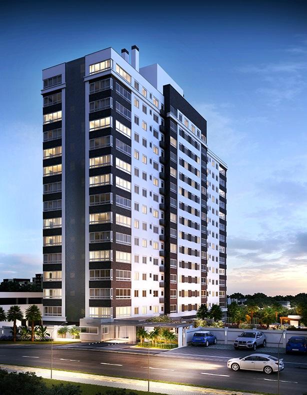 Apartamento-Central Parque-Porto Alegre-2dorm-Nova Marca Imóveis