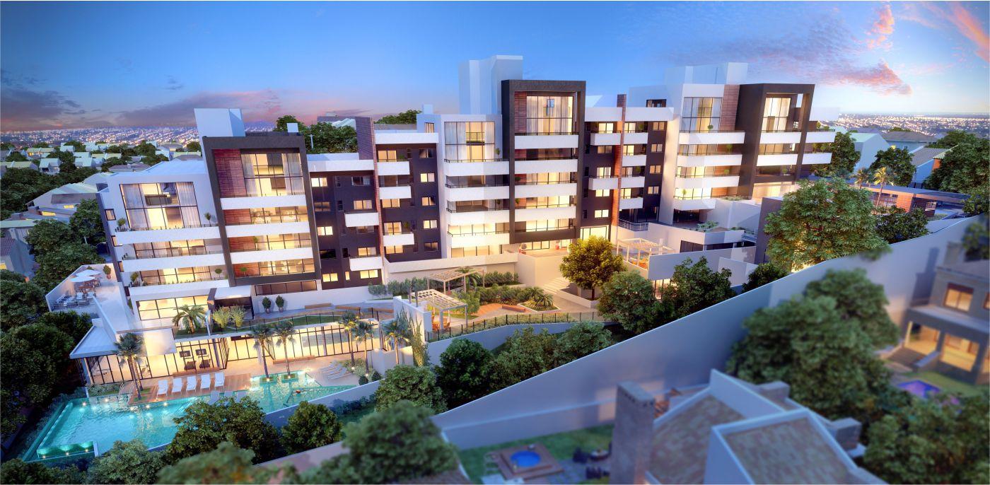 Apartamento-Boa Vista-Porto Alegre-4dorm-Nova Marca Imóveis