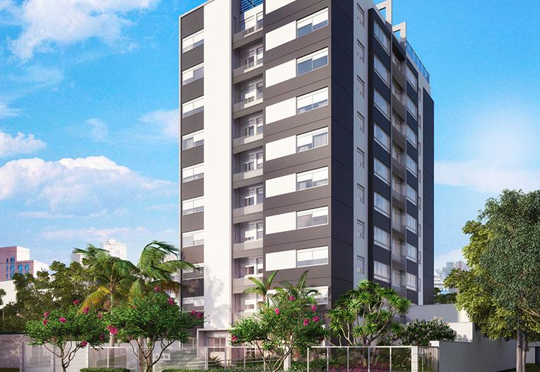 Apartamento-São João-Porto Alegre-3dorm-Nova Marca Imóveis