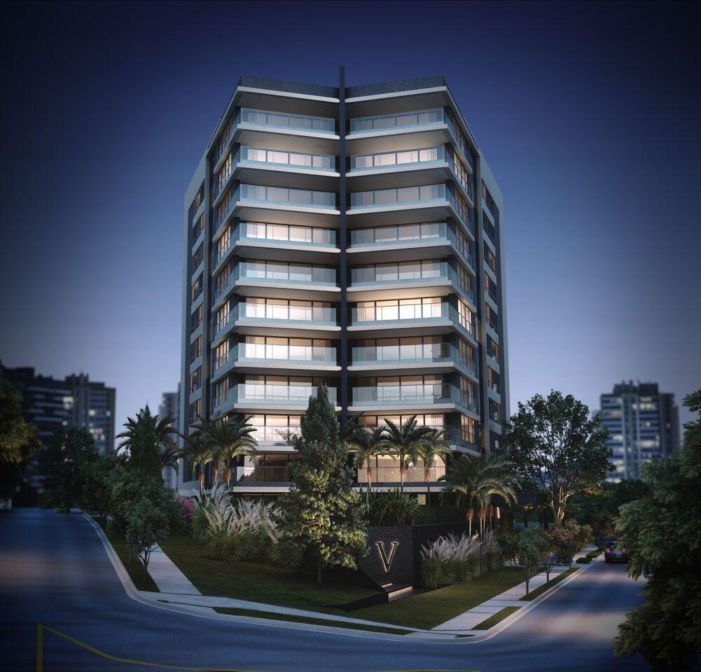 Apartamento-Bela Vista-Porto Alegre-4dorm-Nova Marca Imóveis