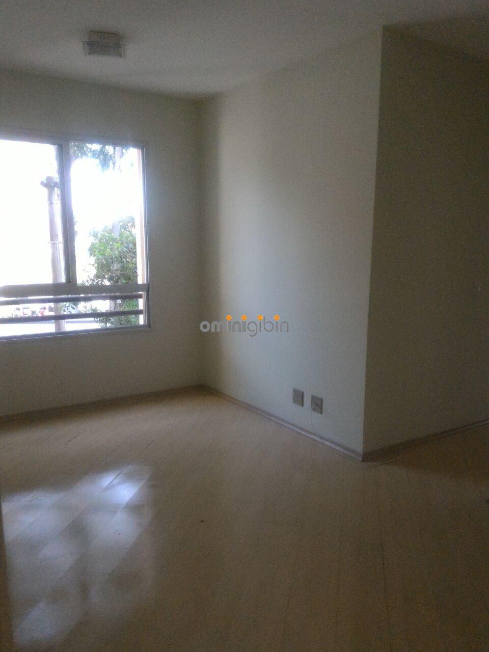 Apartamento Padrão à venda, Jardim Sabará, São Paulo